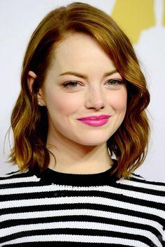 #TheLIST: 20 Best Lips of 2015  - HarpersBAZAAR.com
