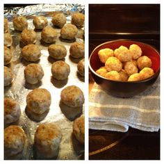 Turkey meatballs 3 WW+ points (per serving of 5 meatballs)