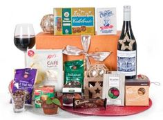 Image for Angel Treats with Valley of the Giants from Total Office National Hampers, Angel, Treats, Coffee, Drinks, Image, Food, Sweet Like Candy, Kaffee