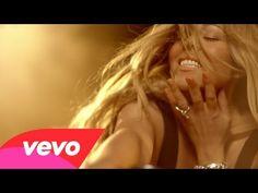 Mariah Carey & Miguel - Beautiful Mariah Carey in her element!