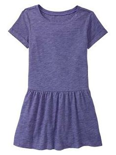 T-shirt dress | Gap - new value dress silhouette?