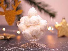 Au coeur de ces truffes fondantes vous découvrirez une surprise