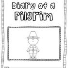 diary of a Pilgrim (boy  girl included) - have your students write a journal from the Pilgrim's point of view