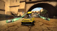 Download .torrent -  ModNation Racers – PS3 - http://games.torrentsnack.com/modnation-racers-ps3/