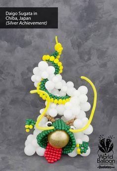 World Balloon Convention sculptures en ballon de baudruche 12   Les sculptures de ballons de la World Balloon Convention   Sculpture photo i...