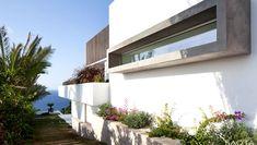 Spanish-Style Modern Villa in Ibiza