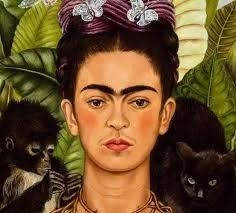 frida kahlo pinturas