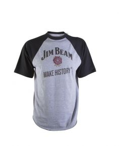 2e1655596160 Check out our selection of Jim Beam® t-shirts we are currently selling in  our online store.