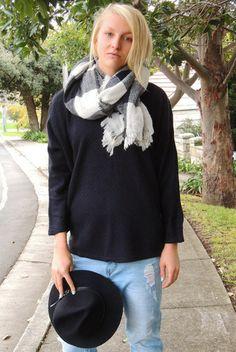 Isabelle Jumper $30   Fashion, sale, clothing, boutique, online boutique, model, fashion blogger