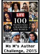 Ms. M's Author Challenge
