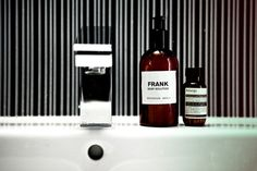 Franks for my Frank