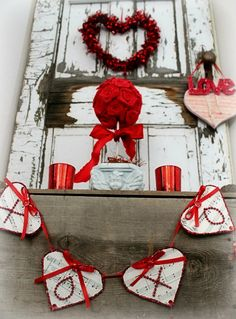 Glass Slippers and all sorts of stuff..: Valentine Corner