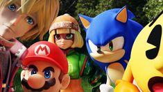 Super Smash Bros Characters, Super Smash Bros Memes, Nintendo Super Smash Bros, Nintendo Characters, Super Mario Bros, Dungeons And Dragons, Pichu Pokemon, Mario Smash, Super Smash Ultimate