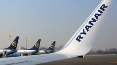 Verdacht der Steuerhinterziehung: Fahnder durchsuchen mehrere Standorte von Ryanair