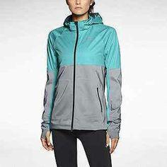Nike zipper