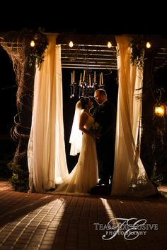 The Grande Hall at the Hofmann Ranch - Castroville Texas Weddings - Photo by TeamExclusive.org