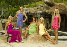Real Housewives of OC season 4