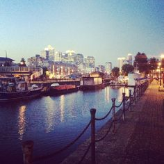 Take me back to where I was brave enough to find myself. ---- Rotherhithe / Canary Wharf, London, England.