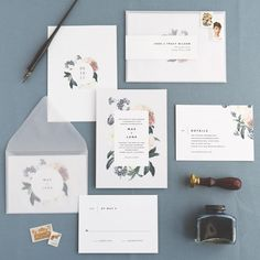"""527 Likes, 13 Comments - Bridal Musings Wedding Blog (@bridalmusings) on Instagram: """"Wedding invitation wording can be one of those etiquette minefields in the lead up to your big day.…"""""""
