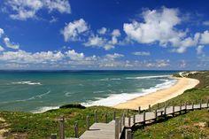Praia da Polvoeira -  Pataias - Alcobaça - Distrito de Leiria. #Portugal