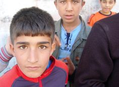 Kurdish children on the streets of Diyarbakir. Credit: Daan Bauwens/IPS  http://www.flickr.com/photos/ipsnews/5125715241/