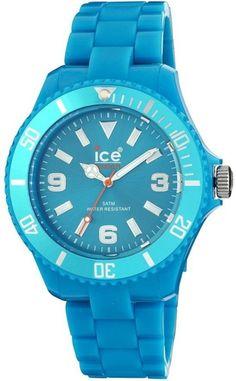 Blue watch...