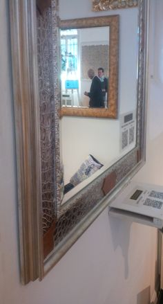 Cocco and Python mirrors