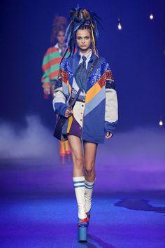New York Fashion Week Primavera-Verano 2017: Marc Jacobs