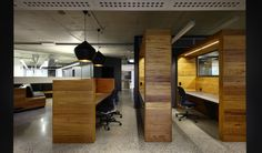 Wotif Head Office, Brisbane.