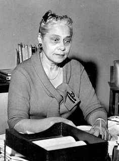 Famous Creole Women | Southern University's first professional librarian . of Creole ...
