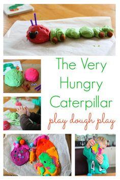 Story Book Summer - The Very Hungry Caterpillar - Rainy Day Mum