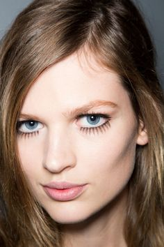 Clumpy Mascara Is the Only Makeup Mistake You *Want* to Make  - MarieClaire.com