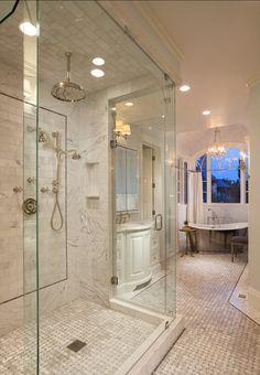 Bathroom Ideas. THINK architecture Inc.