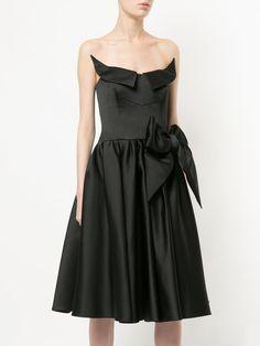 Moschino Vestido de cetim