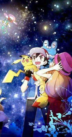 Ash abandona a pikachu latino dating