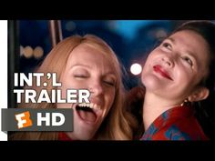 ▶ Miss You Already Official International Trailer #1 (2015) - Drew Barrymore Movie HD - YouTube