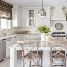 Kitchen crush. A tour of a local builders home left me drooling and wanting to move