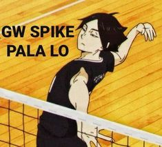 Fb Memes, Funny Video Memes, Some Funny Jokes, Haha Funny, Funny Anime Pics, Haikyuu Meme, Joker Game, Volleyball Anime, Reaction Pictures