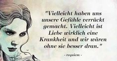 """aus """"Requiem"""" von Lauren Oliver. Mehr zum Buch auf www.bittersweet.de"""