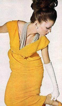 Vogue 1963.