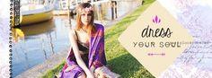 Santa Bohemia – Vestidos verano 2016 estilo Hippie Chic