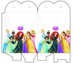 Caja de las princesas | Tips e ideas: