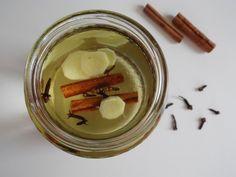 Lélekmelengető fűszeres likőr | A napfény illata 21st, Food, Essen, Meals, Yemek, Eten