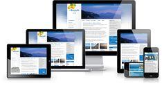 Web Design and development company in dubai.