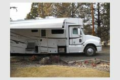 2007, Haulmark Columbia  In Excellent condition with Two slide outs, Powered by a Mercedes engine 450 HP. Sleeps 7 Lots of Features - See more at: http://www.rvregistry.com/used-rv/154451.htm#sthash.7J2fVpR8.dpuf