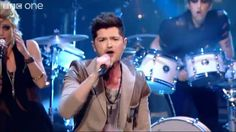 Danny and Bo duet 'Read All About It' - The Voice UK - Live Finals - BBC...