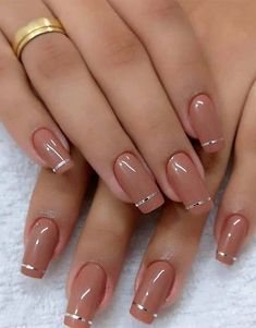 Marvelous Summer Nails Style & Looks for Every Girls - Ongles d'hiver Cute Acrylic Nails, Cute Nails, Gel Nails, Coffin Nails, Nail Polish, Colorful Nail Designs, Acrylic Nail Designs, Stylish Nails, Trendy Nails