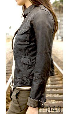 That jacket
