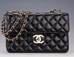 Chanel aka what I live for