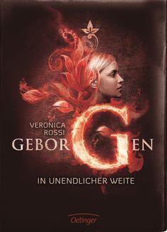 Veronica Rossi - Geborgen - In unendlicher Weite (Aria und Perry 03)
